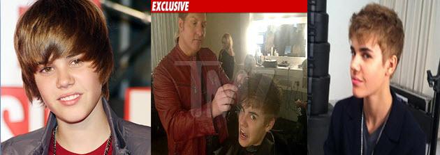 pics of justin bieber bald. makeup Justin Bieber Bald